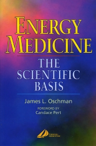Cover image for Energy Medicine