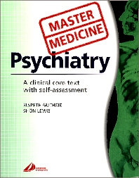 Master Medicine:  Psychiatry