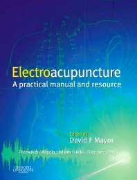 Electroacupuncture - 1st Edition - ISBN: 9780443063695, 9780702032820