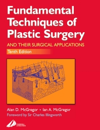 Cover image for Fundamental Techniques of Plastic Surgery