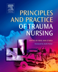 Principles and Practice of Trauma Nursing - 1st Edition - ISBN: 9780702039683