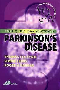 Parkinson's Disease - 1st Edition - ISBN: 9780443064173