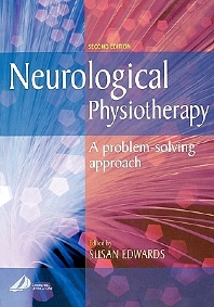 Cover image for Neurological Physiotherapy