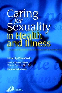 Caring for Sexuality in Health and Illness