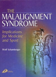 The Malalignment Syndrome - 1st Edition - ISBN: 9780443064715