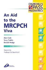 An Aid to the MRCPCH Viva