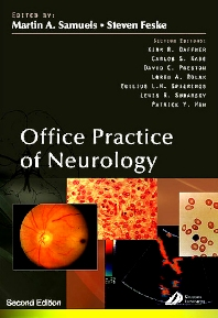 Office Practice of Neurology - 2nd Edition - ISBN: 9780443065576