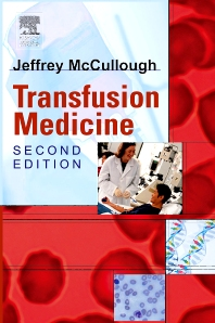 Transfusion Medicine - 2nd Edition - ISBN: 9780443066481, 9781437720518