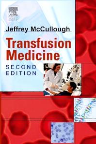 Cover image for Transfusion Medicine