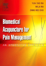 Cover image for Biomedical Acupuncture for Pain Management