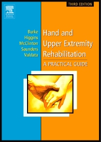 Hand and Upper Extremity Rehabilitation - 3rd Edition - ISBN: 9780443066634, 9781416068785