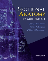 Sectional Anatomy by MRI and CT With Website