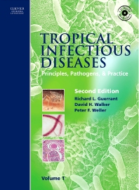 Cover image for Tropical Infectious Diseases
