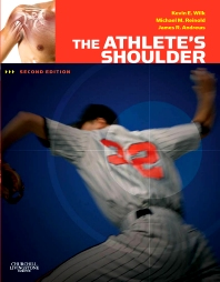 The Athlete's Shoulder - 2nd Edition - ISBN: 9780443067013, 9780702036057
