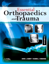 Essential Orthopaedics and Trauma - 5th Edition - ISBN: 9780443067174, 9780702042096
