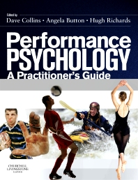 Cover image for Performance Psychology