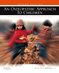 Cover image for An Osteopathic Approach to Children