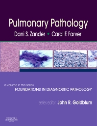 Pulmonary Pathology - 1st Edition - ISBN: 9780443067419, 9781437720488