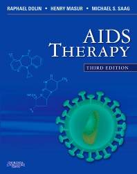 Cover image for AIDS Therapy e-dition