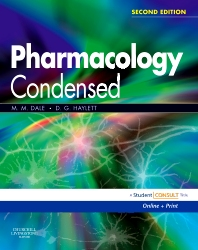 Pharmacology Condensed - 2nd Edition - ISBN: 9780443067730, 9780702062582