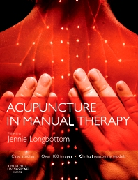 Cover image for Acupuncture in Manual Therapy