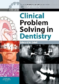 Cover image for Clinical Problem Solving in Dentistry