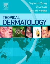 Tropical Dermatology - 1st Edition - ISBN: 9780443067907, 9780702036118