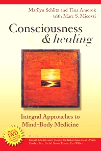 Cover image for Consciousness and Healing