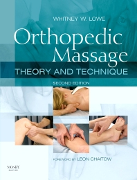 Orthopedic  Massage - 2nd Edition - ISBN: 9780443068126, 9780702062032