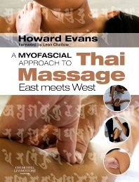 Cover image for A Myofascial Approach to Thai Massage