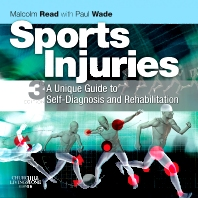 Sports Injuries - 3rd Edition - ISBN: 9780702039782