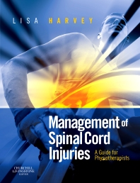Cover image for Management of Spinal Cord Injuries