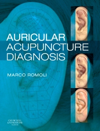 Cover image for Auricular Acupuncture Diagnosis