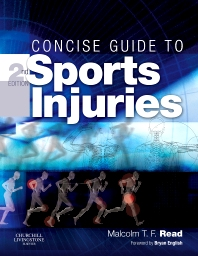 Cover image for Concise Guide to Sports Injuries
