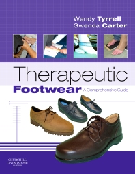 Cover image for Therapeutic Footwear