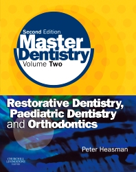 Master Dentistry - 2nd Edition - ISBN: 9780702040108