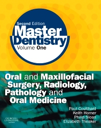Master Dentistry - 2nd Edition - ISBN: 9780443068966, 9780702040047