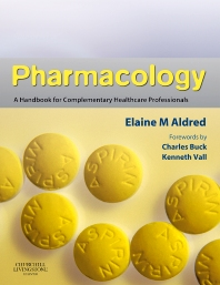 Pharmacology, 1st Edition,Elaine Aldred,ISBN9780443068980