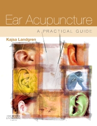 Cover image for Ear Acupuncture