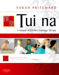 Cover image for Tui na