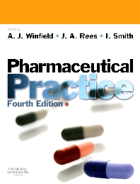 Pharmaceutical Practice - 4th Edition - ISBN: 9780443069093, 9780702041877