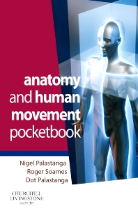 Cover image for Anatomy and Human Movement Pocketbook