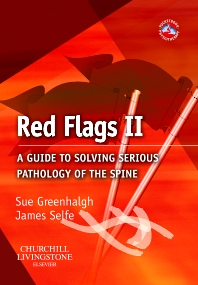 Red Flags II - 1st Edition - ISBN: 9780443069147, 9780702042744