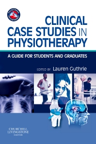 Cover image for Clinical Case Studies in Physiotherapy