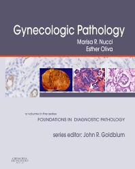 Cover image for Gynecologic Pathology