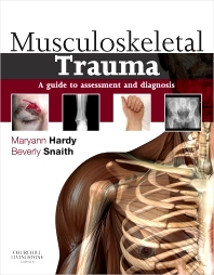 Cover image for Musculoskeletal Trauma