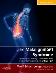 The Malalignment Syndrome - 2nd Edition - ISBN: 9780443069291, 9780702048357