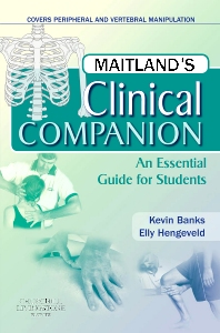 Cover image for Maitland's Clinical Companion