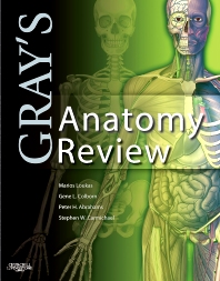 Gray's Anatomy Review - 1st Edition - ISBN: 9780443069383, 9781455709809