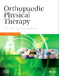 Cover image for Orthopaedic Physical Therapy